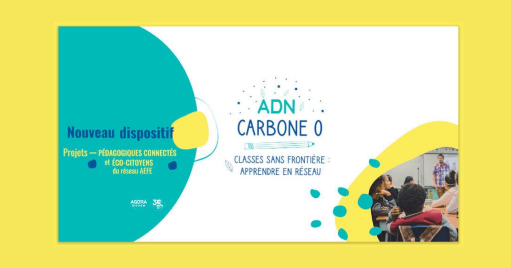 ADN Carbone 0